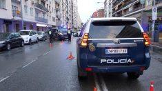 Imagen de archivo de la Policía Nacional. (Foto: EP)