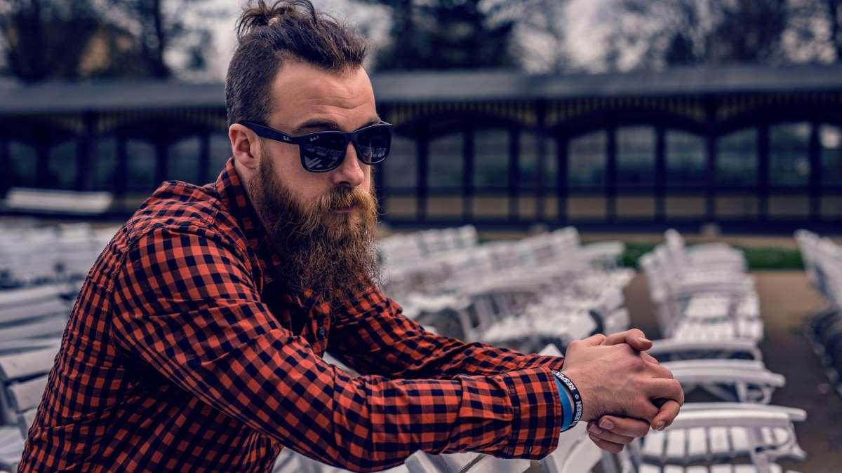 La barba genera dudas sobre si el coronavirus se contagia a través de ella