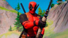 Fortnite: Cómo conseguir a Deadpool en Battle Royale