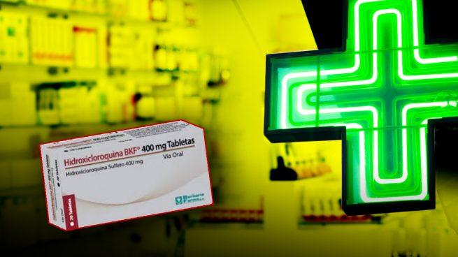 Sánchez deja a los pacientes con artritis y malaria sin medicamento tras requisarlo para el Covid-19