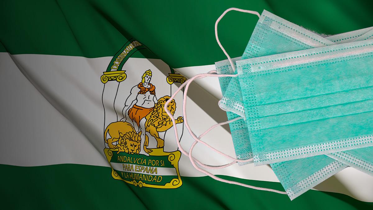 Se cumple un año del primer positivo por coronavirus en Andalucía.