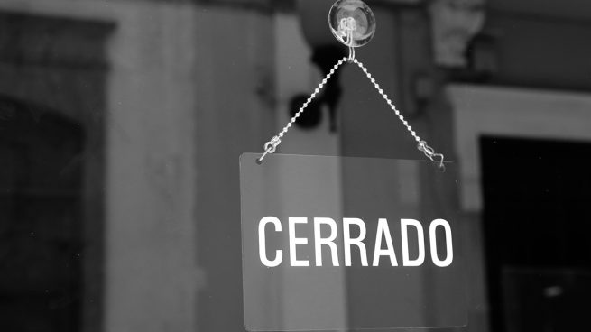 Más de medio millón de pequeños negocios no volverán a abrir este año por la crisis del coronavirus