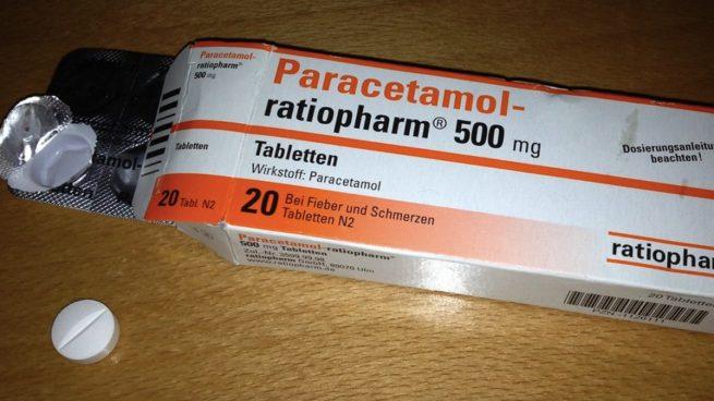 Problemas para conseguir paracetamol en España en plena crisis del coronavirus