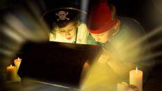 Todos los pasos para organizar una búsqueda del tesoro para los niños