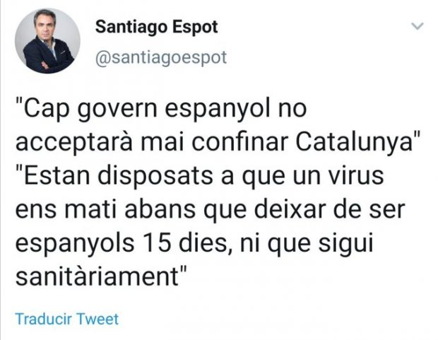 Santiago Espot