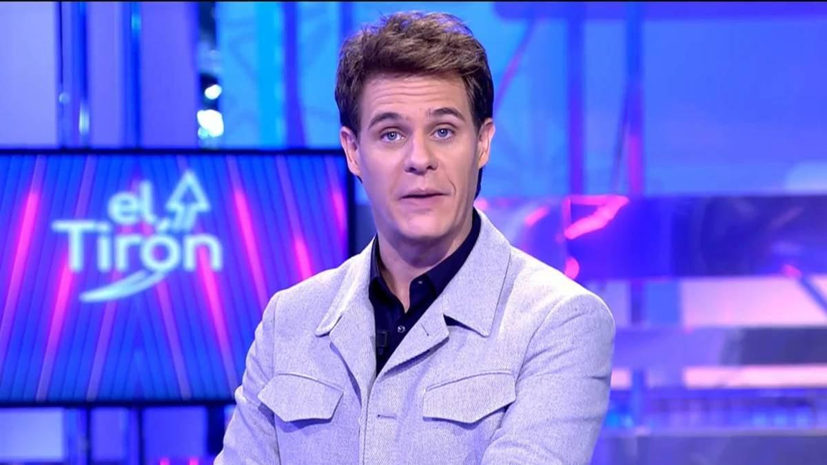 Christian Gálvez presenta 'Qarenta'