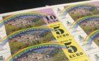 """El """"corona euro"""" la nueva moneda italiana acuñada para superar la crisis"""