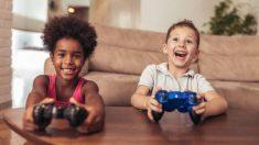 Pasos para desinfectar de forma correcta la videoconsola de los niños, sus mandos y videojuegos