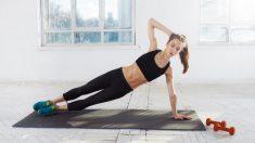Los ejercicios isométricos tienen muchos beneficios para el cuerpo