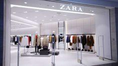 Zara ha cambiado su política de envíos durante el tiempo que dure el estado de alarma
