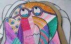 'El Museo en Familia con BBK': la iniciativa del Guggenheim para que el interés por el arte crezca