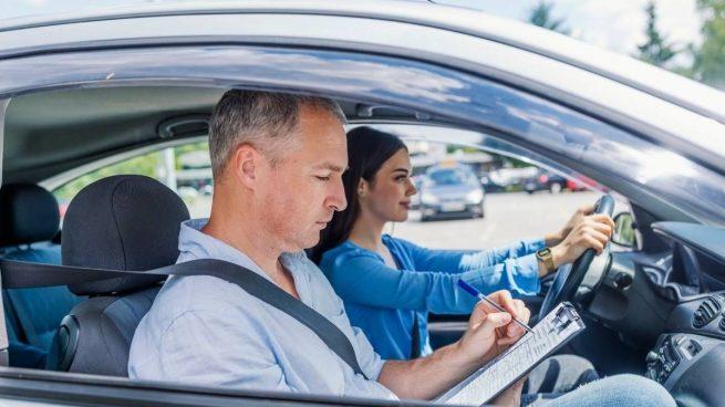 Sacarse el carnet de conducir en tiempo de coronavirus