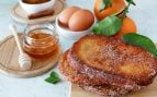 3 recetas de torrijas saludables para Semana Santa