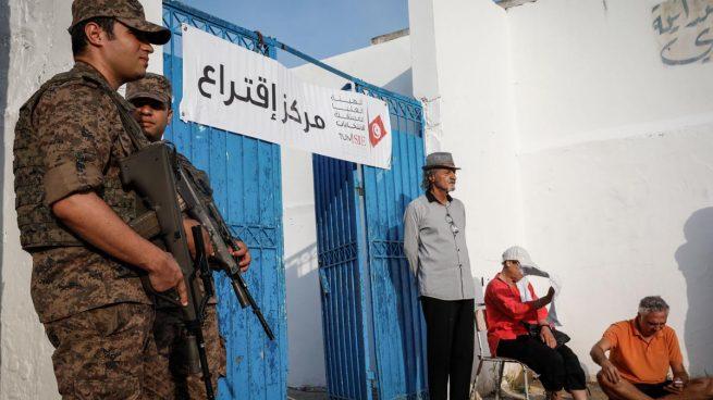 Túnez anuncia la muerte de dos miembros de un grupo vinculado a Estado Islámico