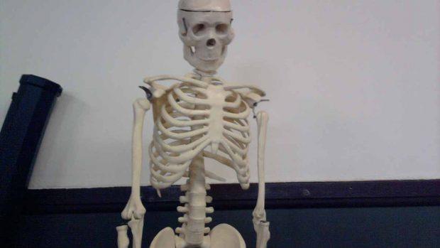 Metástasis de huesos