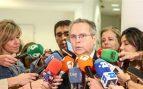 Carmona propone que los políticos «hagan servicio de ayuda y donen sus salarios» por el coronavirus