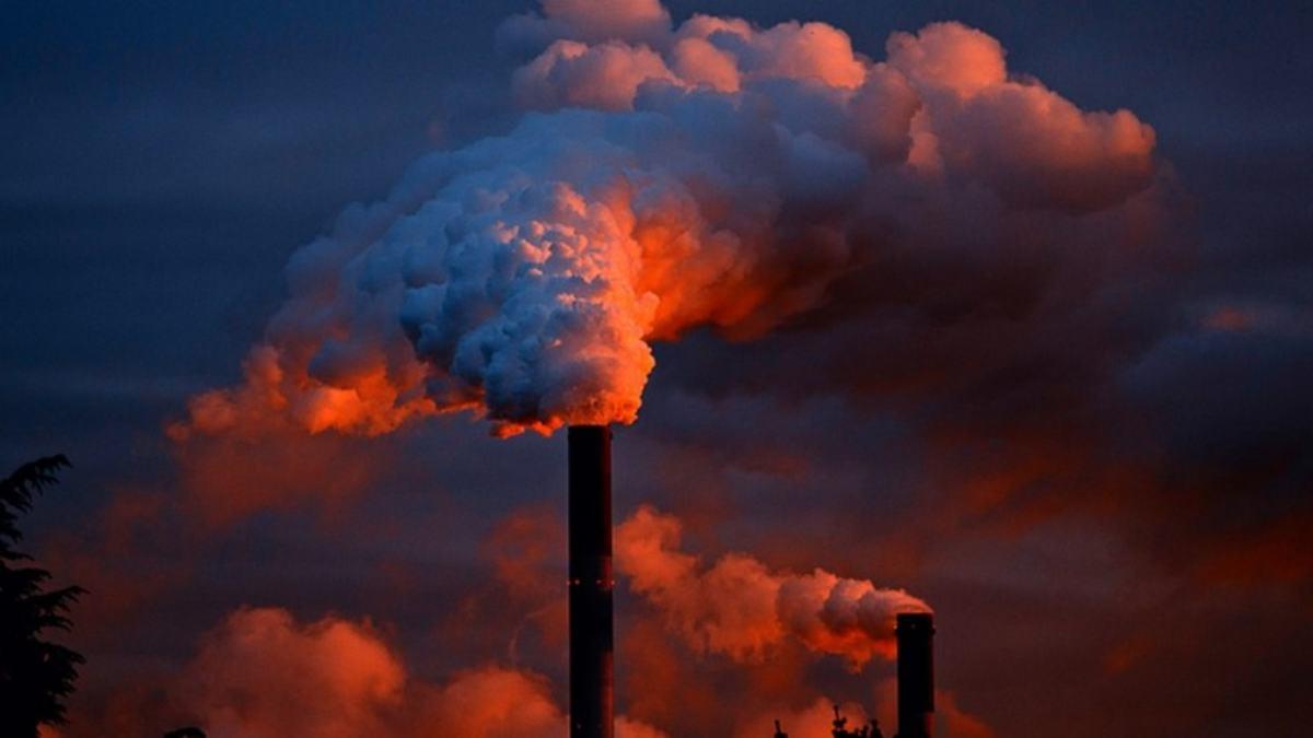 La contaminación ambiental, responsable del envejecimiento de los pulmones y  enfermedades respiratorias
