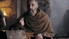 John Turturro protagoniza 'El nombre de la rosa'