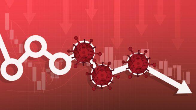 Los doce primeros indicadores que apuntan a una fuerte recesión en España por el coronavirus