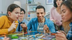 Descubre los mejores juegos de mesa para toda la familia