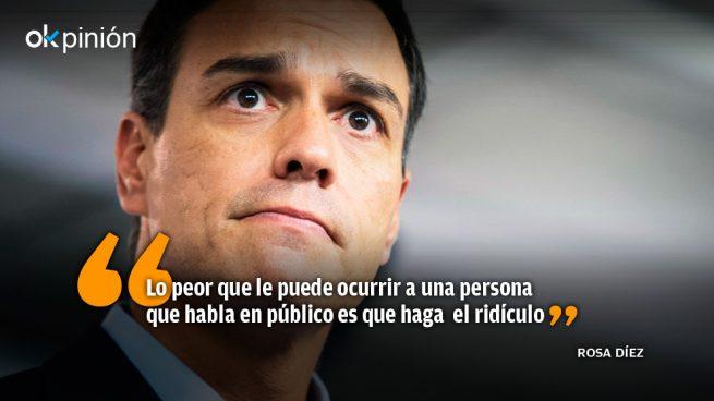 Sánchez, váyase a casa