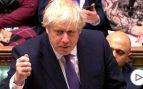 Boris Johnson ingresado en la UCI tras empeorar su estado de salud por el coronavirus