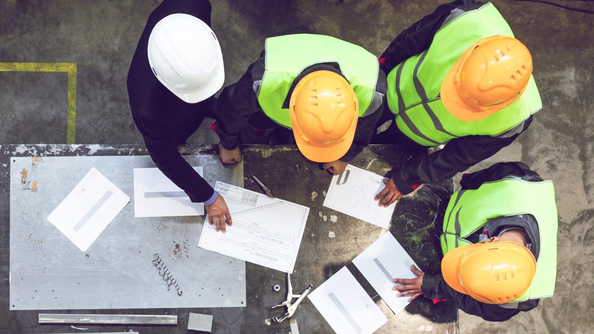 Promotores y constructores