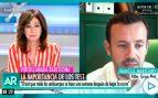 Ana Rosa Quintana entrevista al presidente de Grup Met, Francesc Maristany