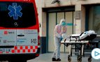 El coronavirus rompe la tendencia a la baja: 13.798 muertos tras sumar 743 más en un solo día