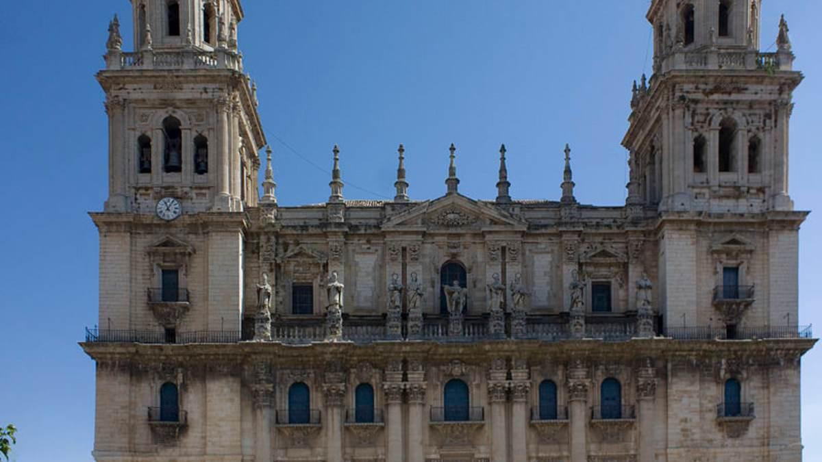 6 curiosidades de la Catedral de Jaén