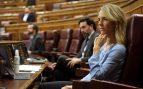 Álvarez de Toledo: «El Gobierno está tomando decisiones letales para la vida y el futuro de los españoles»