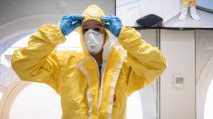 Bufanda contra el coronavirus