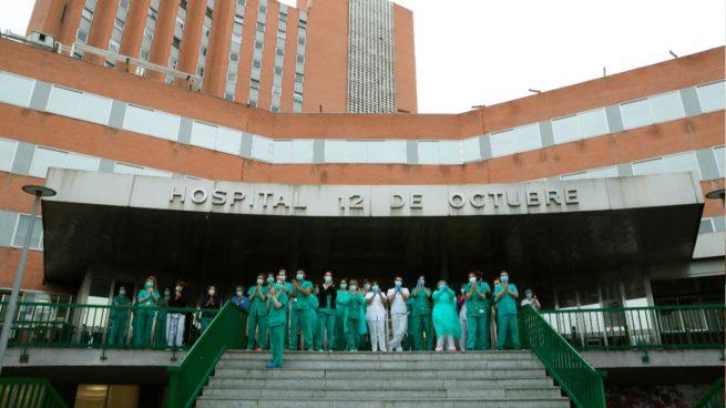 El Hospital 12 de Octubre cambia operaciones no urgentes para tratar a pacientes con coronavirus
