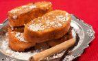 Torrijas crunchy para la Semana Santa