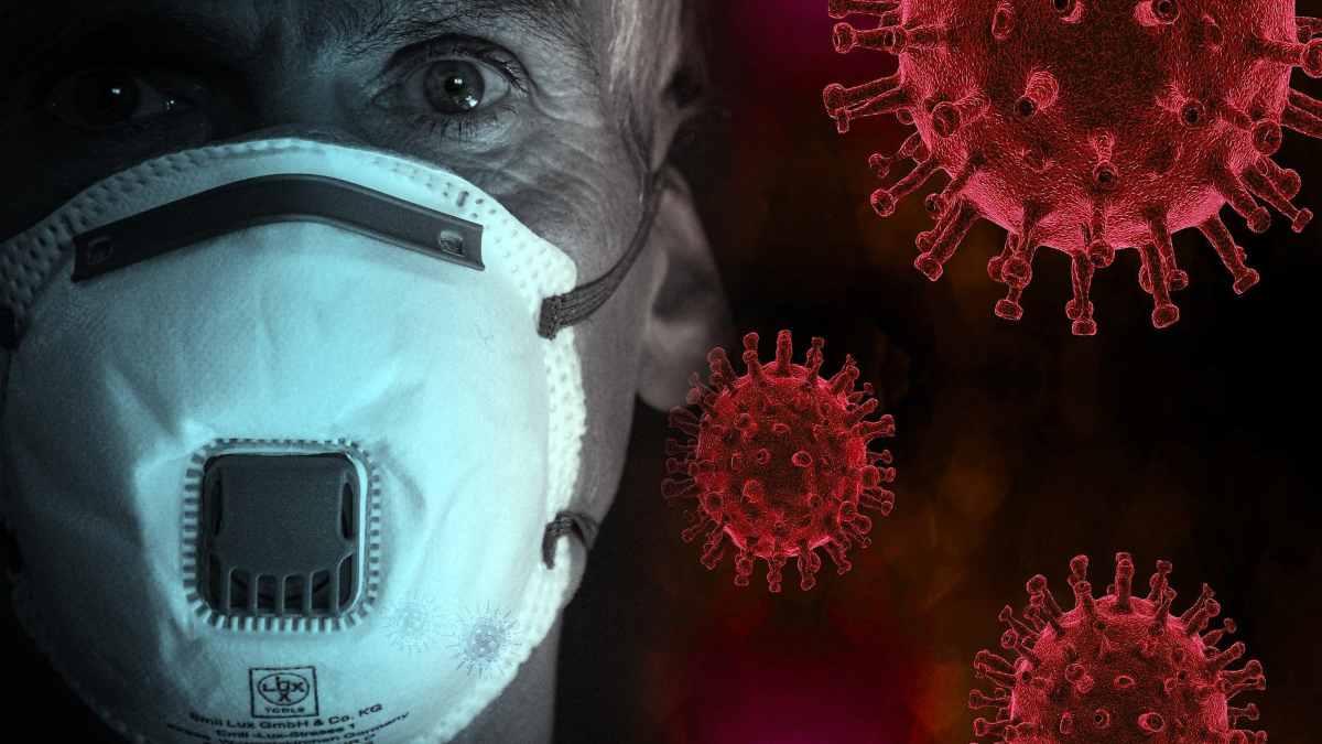 Killer T cells dodge variants to help prevent severe