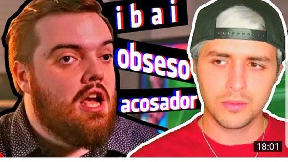 La polémica está servida entre Dalas Review e Ibai Llanos a causa de un vídeo en Youtube