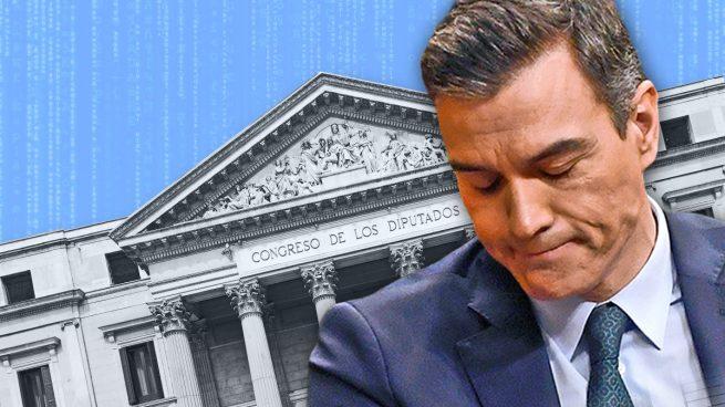 El desplome en algunos impuestos de hasta el 50% desmonta los planes de legislatura de Sánchez