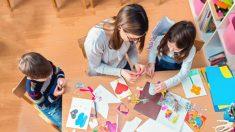 Los mejores juegos y actividades para hacer en casa con niños de 5 a 10 años