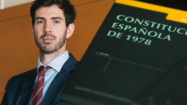 Pablo Fernández de Casadevante coronavirus