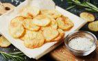 Receta de patatas panaderas al microondas