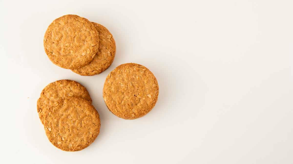Receta de galletas de Caramelo