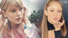 Taylor Swift y Shakira