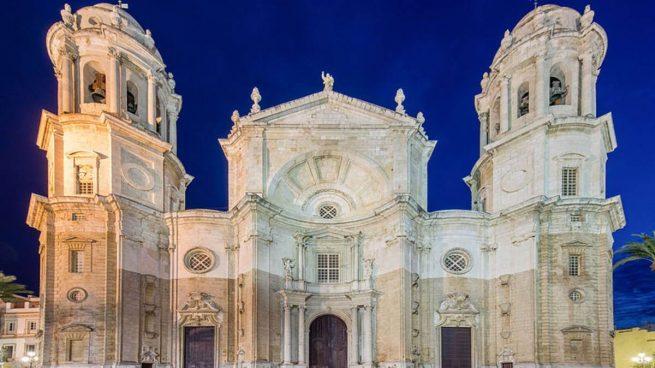 La Santa y Apostólica Iglesia Catedral de Cádiz es actualmente la sede episcopal.