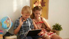 Descubre varios juegos para que los niños jueguen con sus amigos a través de una videollamada