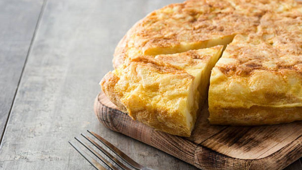 La OCU elige las mejores tortillas de patata con cebolla precocinadas