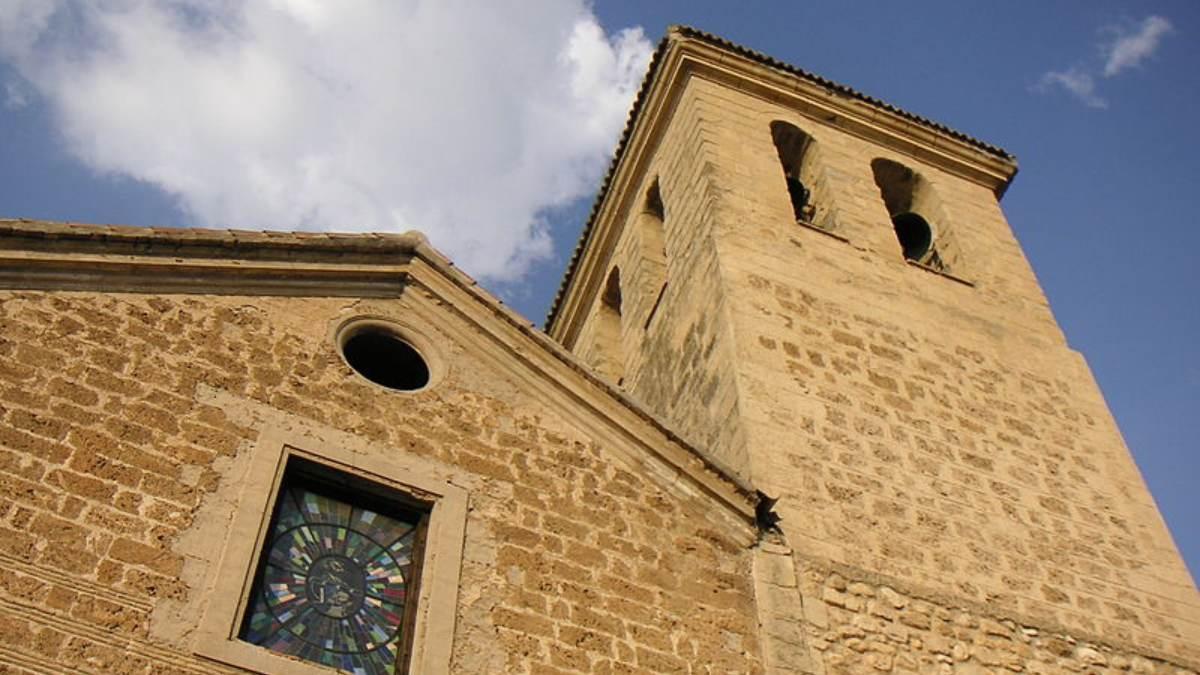 Quesada, un pueblo rural de Jaén con mucho encanto