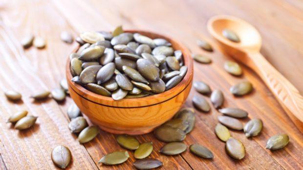 Receta de pan integral con semillas