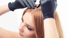 En tiempos de confinamiento no queda otro remedio que ser tu propia peluquera en casa