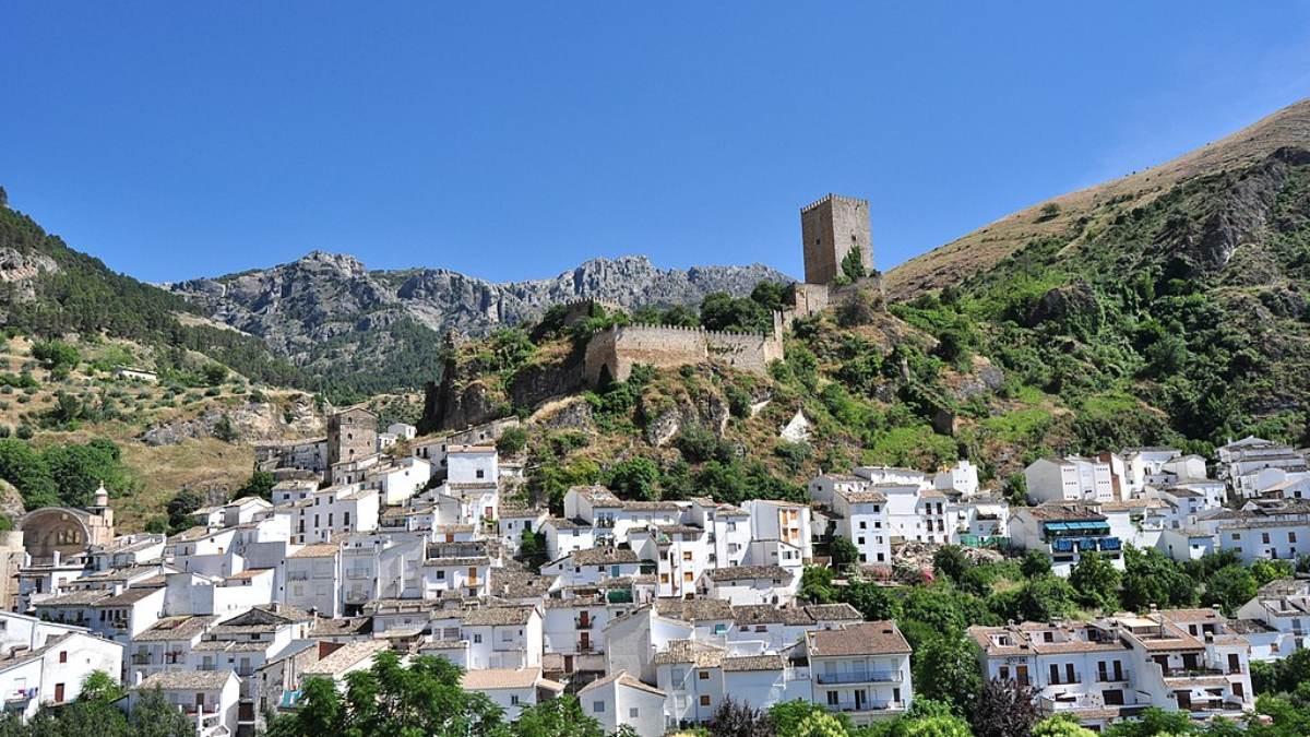 Qué ver y hacer en Cazorla, Jaén