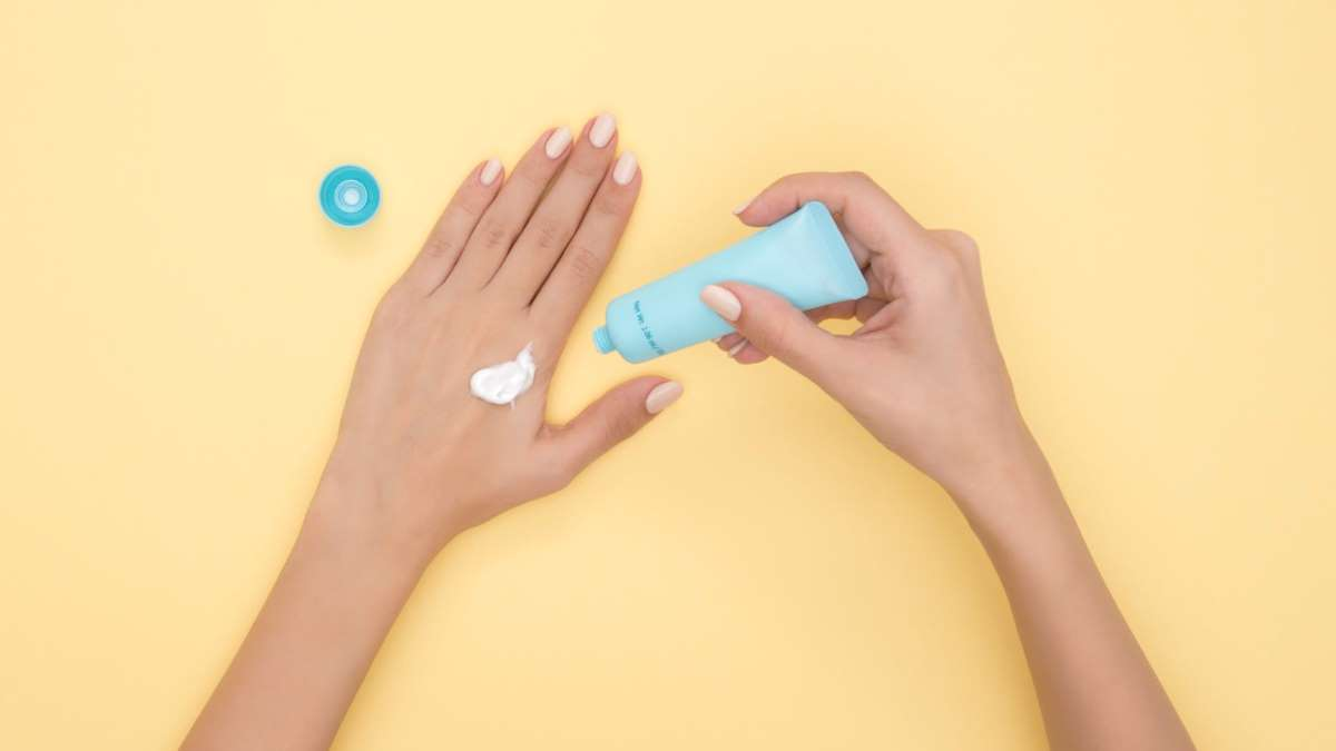 Aplicarte la crema adecuada es imprescindible para el buen cuidado de la piel